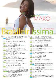 MAKO_Brasileirissima_2014-15